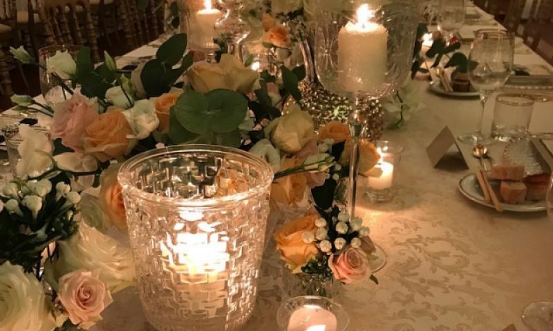 Wedding Experience Eventi di prestigio