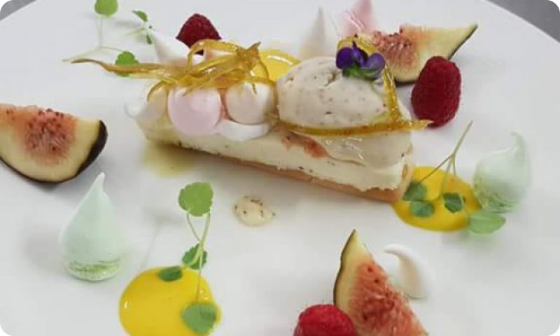 Dessert Massimo Mantarro